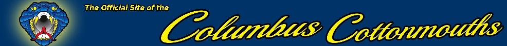 SPHL : Columbus Cottonmouths